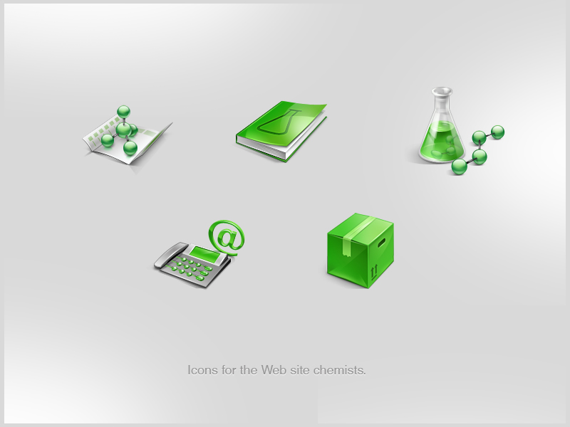 icons for web by st-valentin