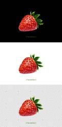 Strawberries by st-valentin