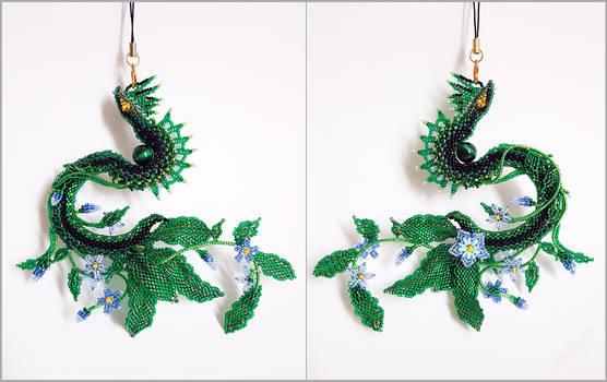 Flower Dragon 2