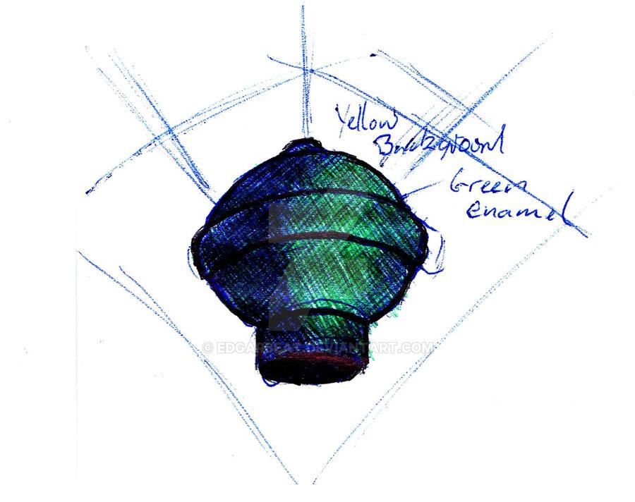 Sphere S by edgarbeat