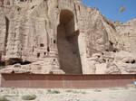 buddhas of afghanistan by kimbop