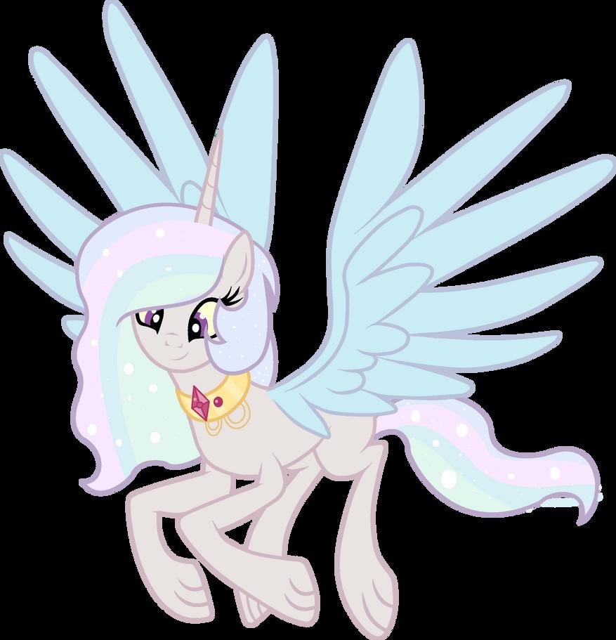 MLP Princess Bright Flicker by SpeedPaintJayvee12