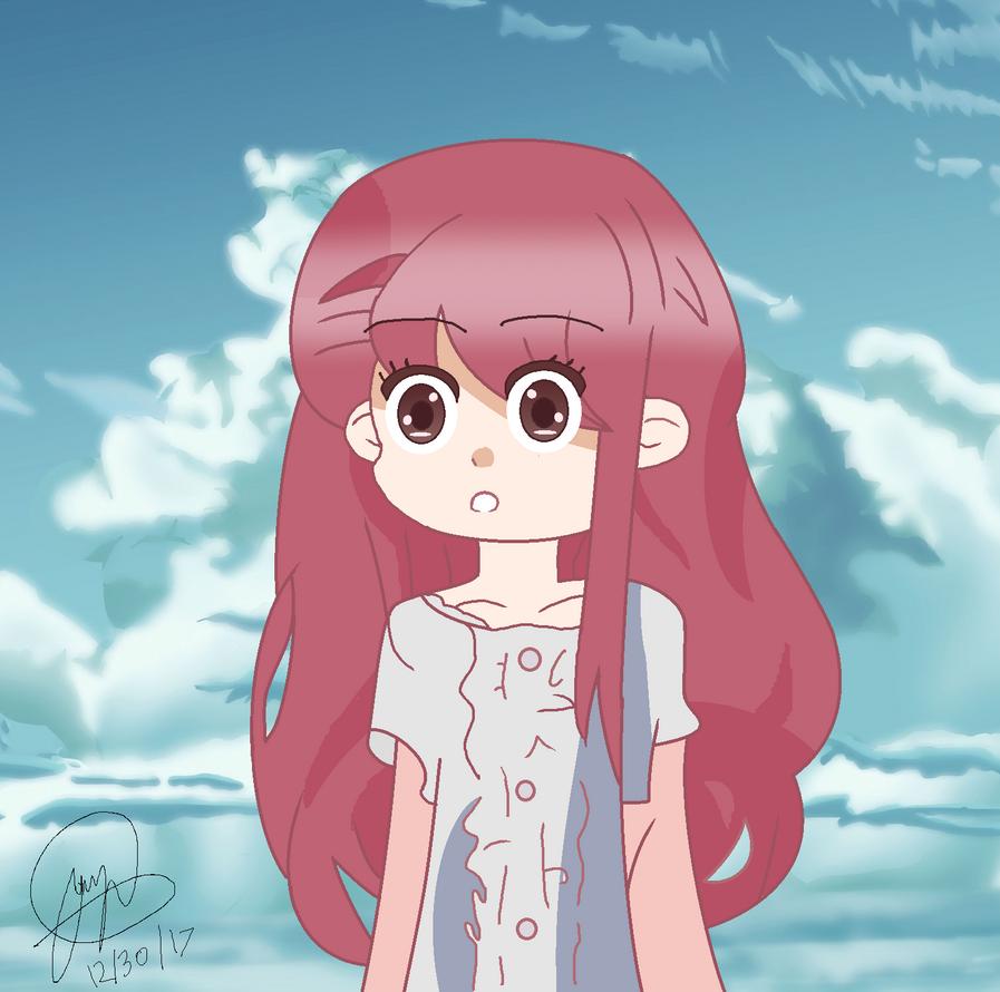 Rin (Shelter) by SpeedPaintJayvee12