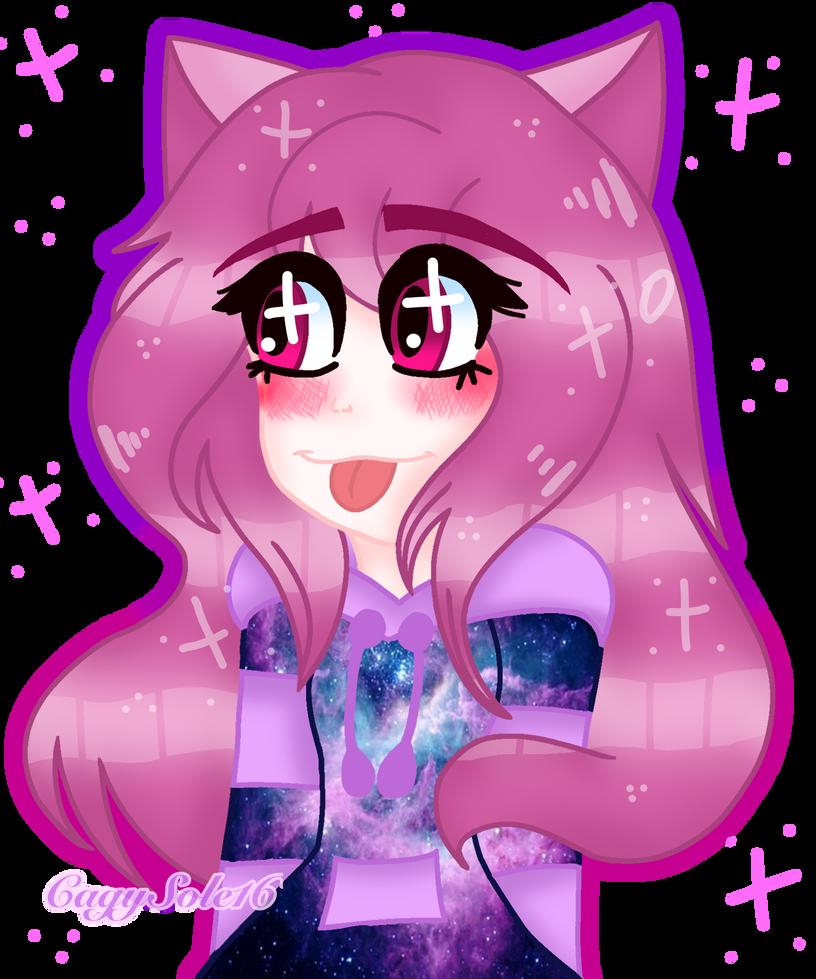 Yumi! by SpeedPaintJayvee12
