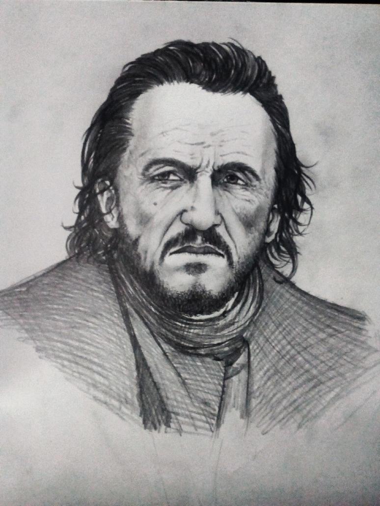 Bronn by DakFarren