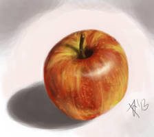 Apple Study - 0410