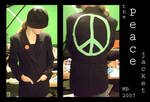 the Peace Jacket