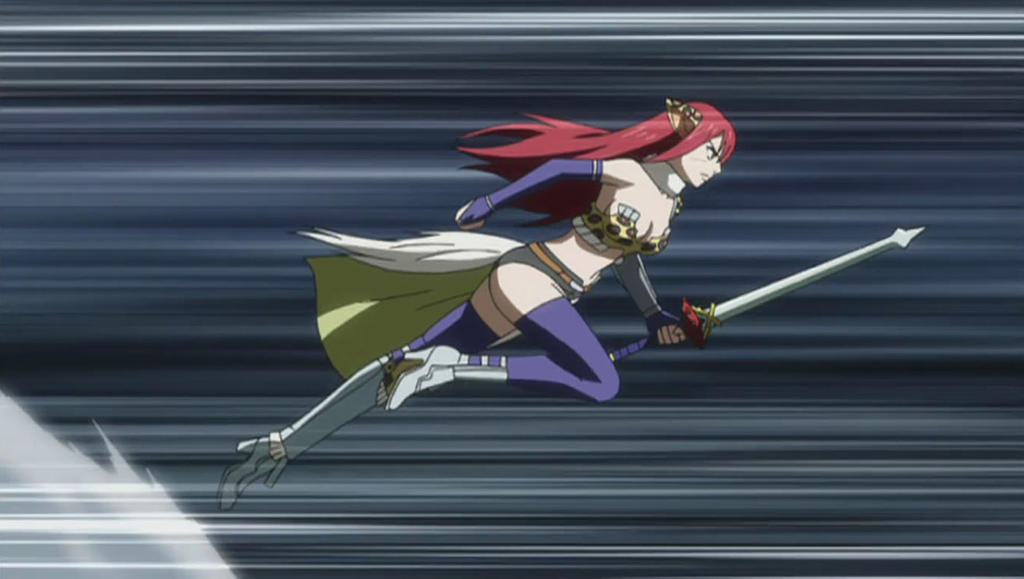 erza scarlet vs link death battle prelude by redhavic on