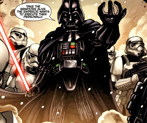 how to make voice sound like darth vader
