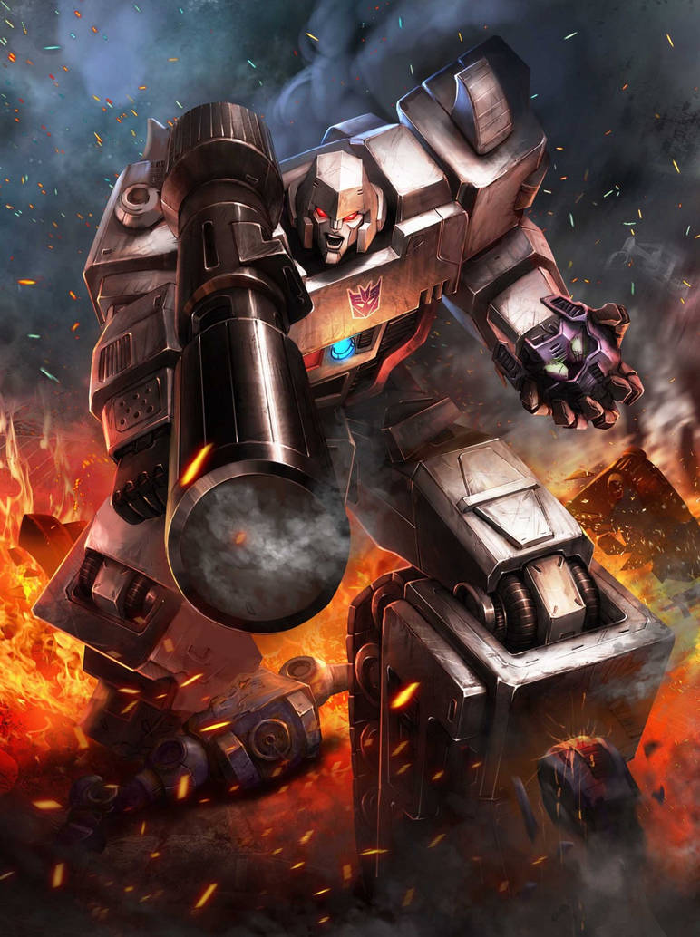 Prelude: Instruments Of Destruction! by redhavic on DeviantArt