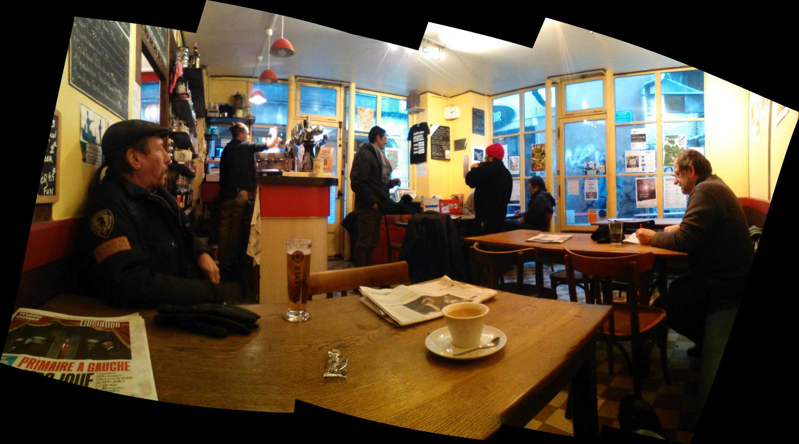 Tasse Du Cafe Etienne