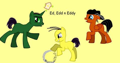 FREE ADOPTS Ed, Edd N Eddy