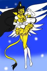 Eternal Sailor Star 2.0