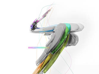 spectrum by Fendora