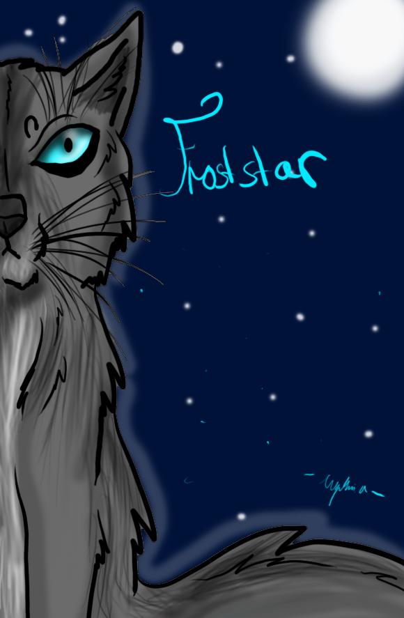 Froststar by Kruemelforever