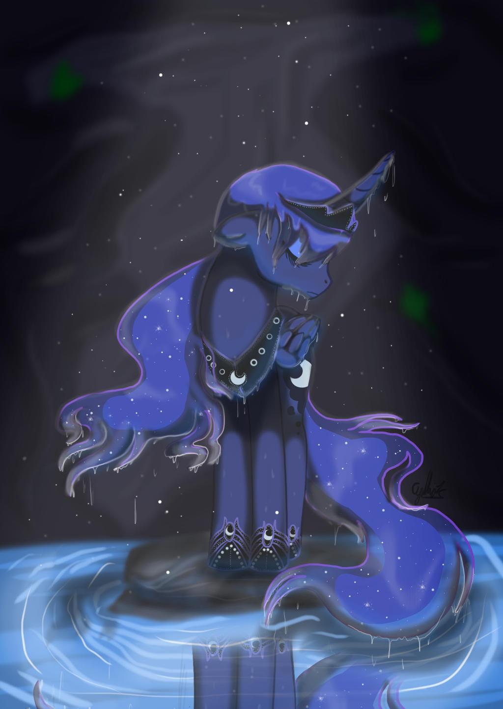 Moonshine by Kruemelforever