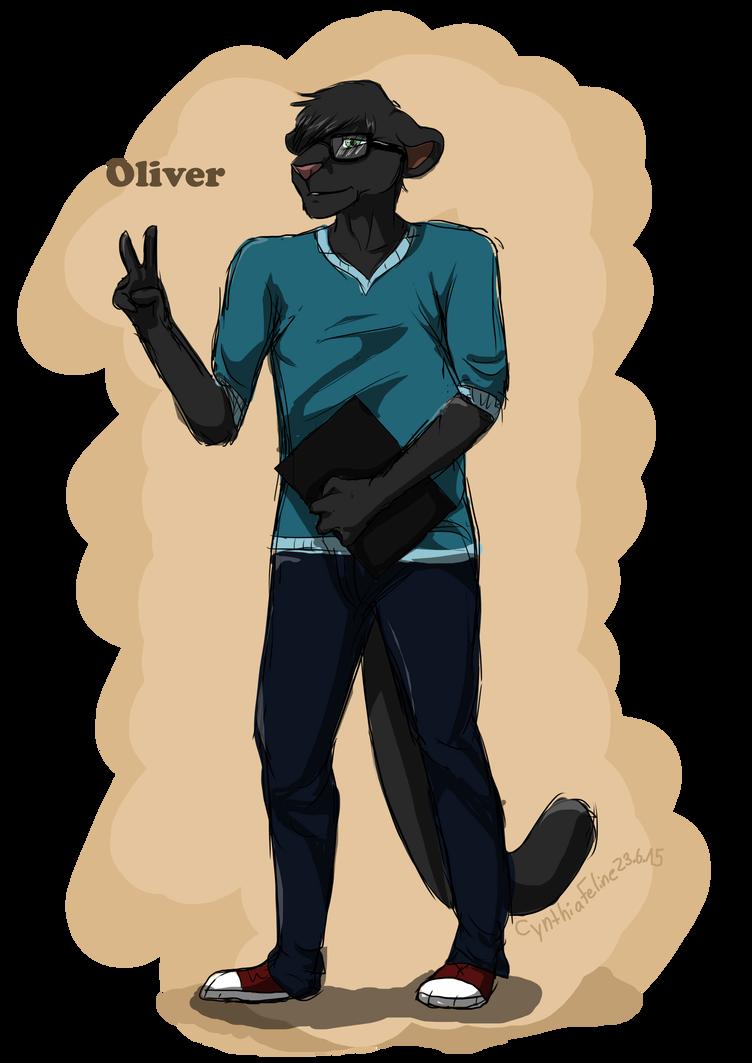 Oliver by Kruemelforever