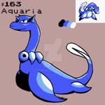 #163 Aquaria