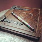 Diary..
