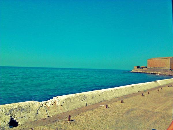 Black Sea 3 by MishUMuch