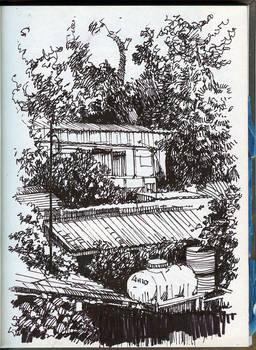 My Sketchbook II
