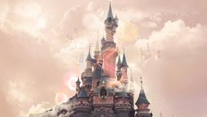 Disney Wallpaper by Neywa