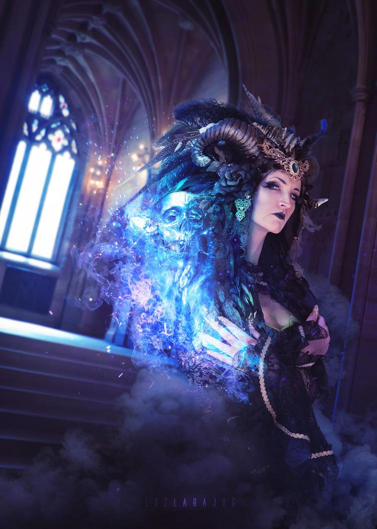 Witch by Neywa