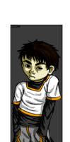 Jinx v5 - Sekan by boum