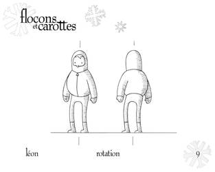 Leon - Rotation by boum