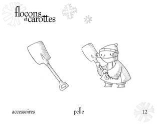 Accessories - Shovel by boum
