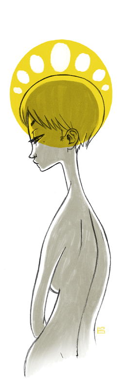 Jeanne by boum