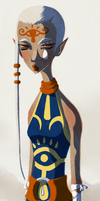 Impa by boum