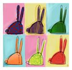 Bunny Warhol