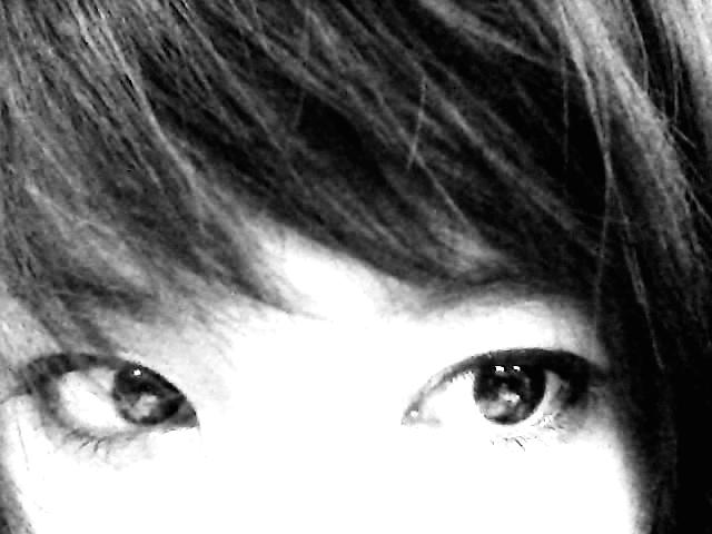 my eyes by tuyetdinhsinhvat