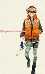style boy