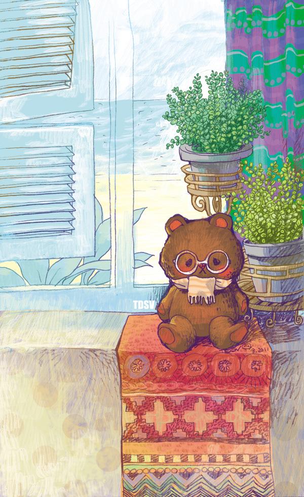 Tiểu Thuyết - Gấu ơi giúp anh