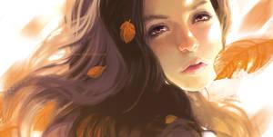 Autumn 2 by tuyetdinhsinhvat