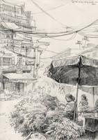 Cho tet by tuyetdinhsinhvat