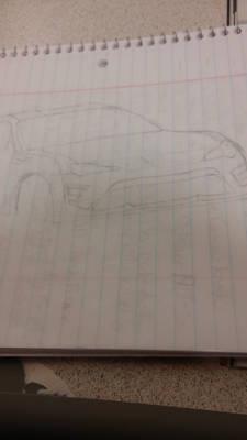 Toyota GT86 W.I.P.