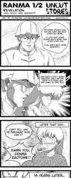 Ranma Revelation by OkamiJoe