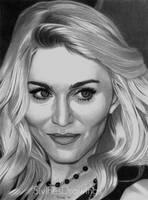 Madonna by Sivine