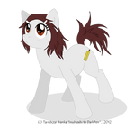 Myself as Pony