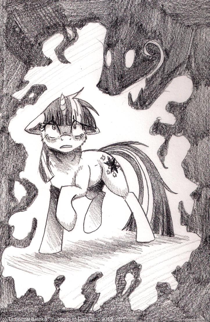 Insanity by InuHoshi-to-DarkPen