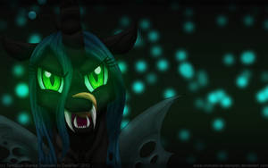 Queen of the Changelings by InuHoshi-to-DarkPen