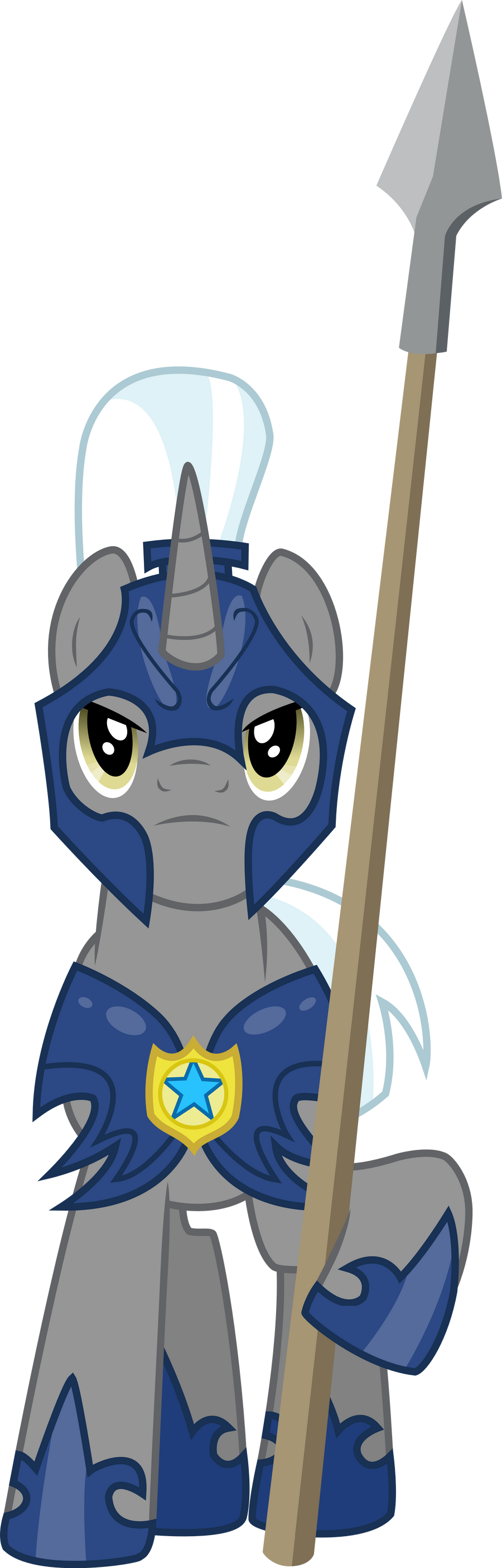 Royal Night Guard vector by InuHoshi-to-DarkPen