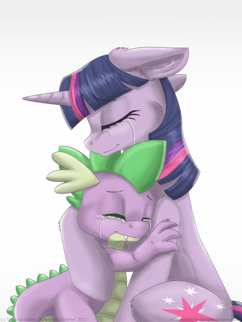Two Friends In harmony by InuHoshi-to-DarkPen