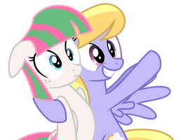 Winning Pony Everywhere by InuHoshi-to-DarkPen