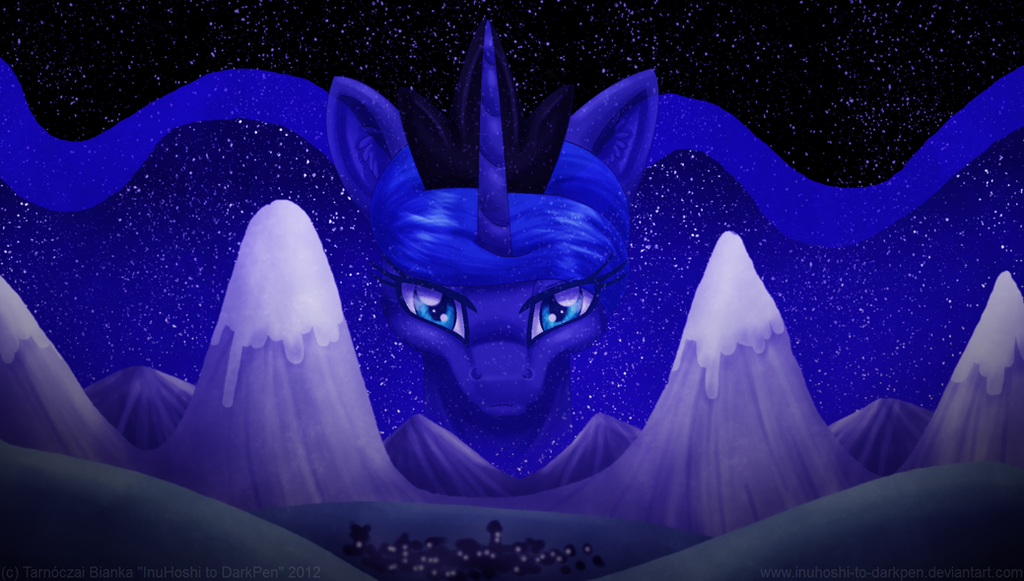 Guardian of Dreams by InuHoshi-to-DarkPen