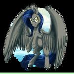 Bernd's Majestic Wings