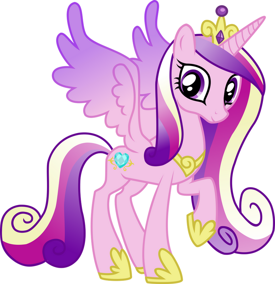 Cadance by InuHoshi-to-DarkPen